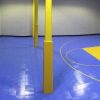 Bball-court-closed-yellow