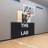 Wall-pad-the-lab