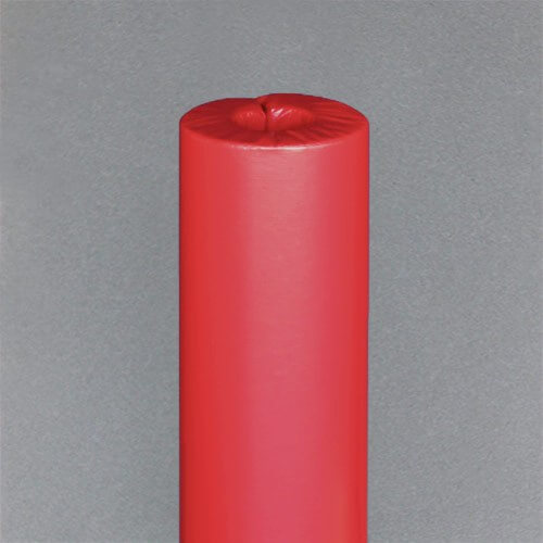 eight foot tall four inch foam goal post padding