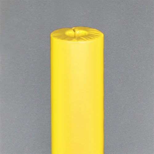 six foot tall four inch foam goal post padding